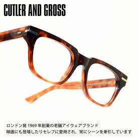 CUTLER AND GROSS カトラーアンドグロス1355 C-02 WHISKEY