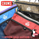 CHUMS チャムスSpring Dale Sacoche
