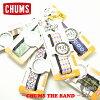 チャムス【CHUMS】WATCHBELTBABD時計ベルトバンド