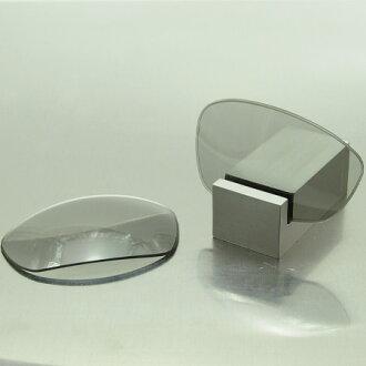 调光产品古德曼镜头制造商 OAKLEY 紧身衣的奥克利件直线夹克更换镜头 [灰色到淡灰色,银色镜子 (奥克利-紧身衣-SJ-p205 日式)