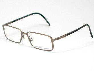 포르셰・디자인 안경 프레임 아울렛 세일 특가 상품! P-8120-A(브랏슈드시르바)