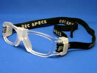 度有,支持透镜的体育风镜Lec·规格★HELMET SPECS 3/安全帽规格3(清除)