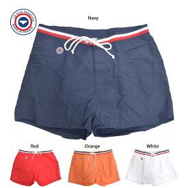 LE SLIP FRANCAISル スリップ フランセ【Swim Shorts】Navy Red Orange Whiteメンズ 男性用 水着 スイムパンツ スイムウェア スイミングネイビー レッド オレンジ ホワイト
