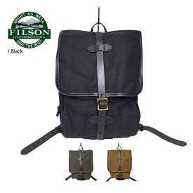 FILSONフィルソン【11070017】TIN CLOTH BACKPACKティンクロス バックパックメンズ 鞄