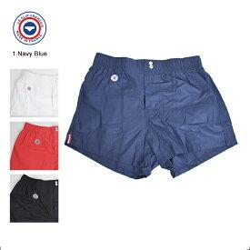 【特別価格 50% OFF!!】LE SLIP FRANCAISル スリップ フランセCotton Boxer Shortsメンズ 下着 ボクサーショーツ トランクス アンダーウェア