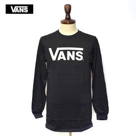 【メール便】VANS APPARELバンズ アパレル【VN000K6HY28】VANS CLASSIC LSクラシックロングスリーブTシャツメンズ 長袖 Tシャツ