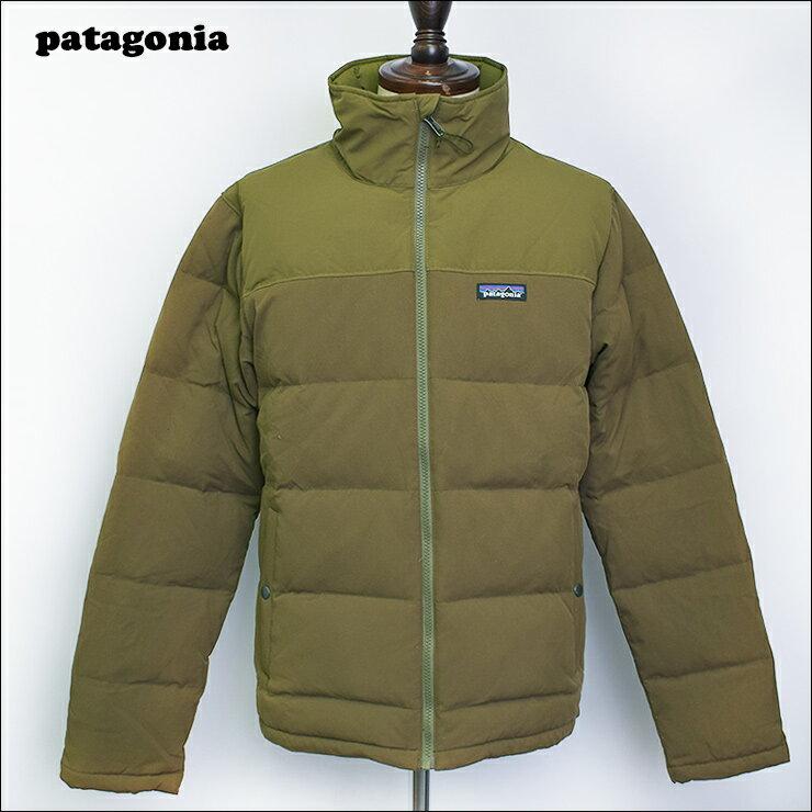 PATAGONIA FA'18パタゴニア【28322】Men's Bivy Down Jacketメンズ ビビー ダウン ジャケットメンズ アウター ダウンジャケット