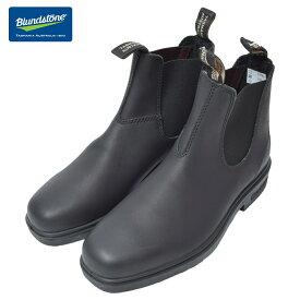 BLUNDSTONE (ブランドストーン)#063/BLACK/ブラックメンズチェルシーブーツ サイドゴアブーツ