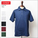 【CAMBER】FINEST POLO#710【キャンバー】MENS/ライトウェイト ポロシャツ