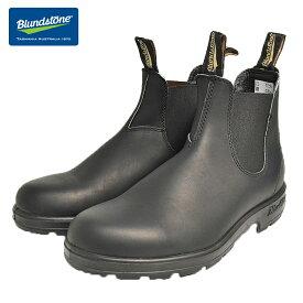 【再入荷】BLUNDSTONE (ブランドストーン)#510/BLACK/ブラックメンズ・レディースサイドゴアブーツ・ショートブーツ