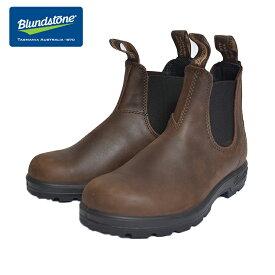 BLUNDSTONE (ブランドストーン)BL1609/Antique Brown /アンティークブラウンユニセックス メンズ レディースチェルシーブーツ サイドゴアブーツ