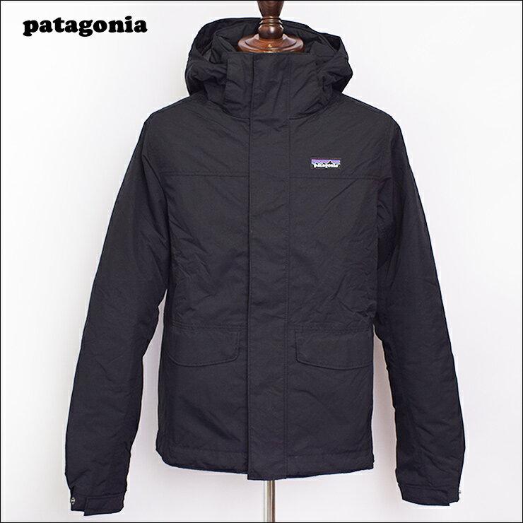 【再入荷】PATAGONIA FA'18パタゴニア【26990】Men's Isthmus Jacketメンズ イスマス ジャケットメンズ アウター ダウンジャケット ナイロンジャケット