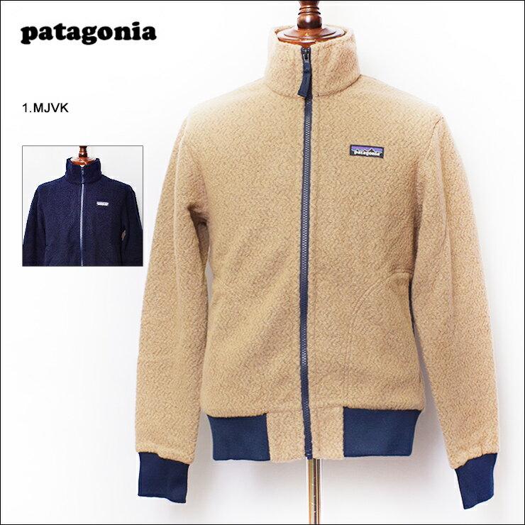 PATAGONIA FA'18パタゴニア【26935】Men's Woolyester Fleece Jacketメンズ ウーリエスタル フリース ジャケットメンズ アウター フリースジャケット