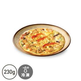 海鮮チヂミ(230g/1枚)【でりかおんどる】