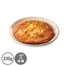 キムチチーズチヂミ(230g/1枚)【でりかおんどる】