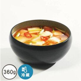 自家製 水キムチ(360g)【でりかおんどる】