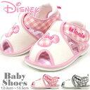 Disney ディズニー サンダル キッズ 全2色 ds4133 女の子 女児 男の子 男児 赤ちゃん 笛付 ミッキー ミニー