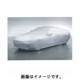 【受注生産品】BMW 純正 ボディカバー 防炎タイプ 7シリーズ(E65) 72600144504