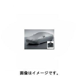 【受注生産】BMW 純正 ボディカバー 防炎タイプ 6シリーズ(F06) グランクーペ用 82152334196