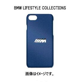 BMW 純正 M スマートフォンケース ブルー iPhone XSMAX用 80212466053
