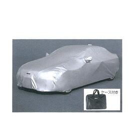 BMW 純正 ボディカバー デラックス(撥水/透湿タイプ) 3シリーズ セダン 82152470936