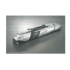 【BMW純正 3シリーズ F30用】スキー&スノーボード・バッグ ブラック/ライト・グレー(MODERN)