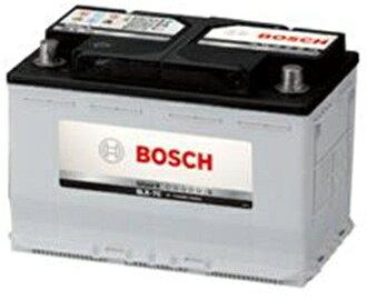 봇슈(BOSCH) 실버 배터리 SLX-8 C 86 Ah