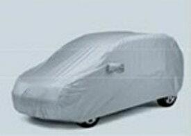 【お取り寄せ商品】フォルクスワーゲン(VW)シャラン 純正ボディーカバー J7NGA1A01