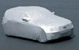 【受注生産品】BMW 純正ボディーカバー 起毛タイプ 1シリーズクーペ 90530445663