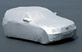 【受注生産品】BMW 純正 ボディーカバー 防炎タイプ 1シリーズクーペ 90530445664