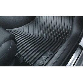 アウディ(Audi) 純正 ラバーマット フロント用 A4 8K2061501041