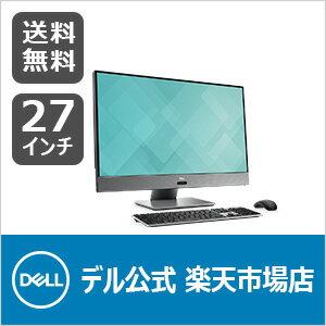 Dell Inspiron 27 7000 デスクトップ プレミアム・Office付