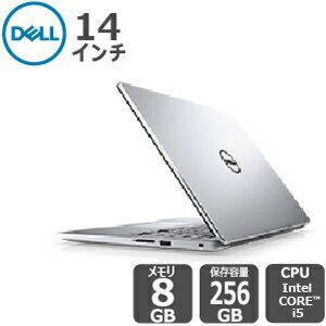 期間限定SALE!【2/18 (月)までの特別価格】Dell Inspiron 14 7000 ノートパソコン プレミアム Office付