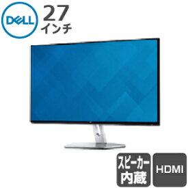 Dell Sシリーズ S2719H 27インチワイドフレームレス液晶モニター パソコンディスプレイ[新品]