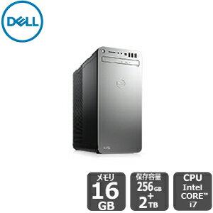 期間限定SALE!【2/25 (月)までの特別価格】Dell XPSタワーデスクトップ スペシャルエディション プレミアム・VR