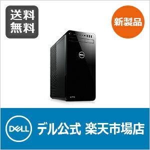 Dell New XPSタワー デスクトップ スタンダードグラフィック