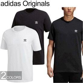 """40%OFFセール adidas Originals アディダス オリジナルス""""STANDARD TEE""""スタンダード Tシャツ CW0711 CW0712 トレフォイル 三つ葉 刺繍 カットソー ストリート メンズ レディース ユニセックス 2カラー 国内正規"""