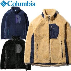 """30%OFFセール Columbia コロンビア PM3743""""ARCHER RIDGE JACKET""""アーチャー リッジ ジャケット フリースジャケット ボアジャケット アウトドア ストリート メンズ レディース 防寒 防風 3カラー 国内正規"""