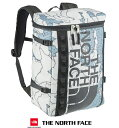 "【15% OFF SALE】NM81630-AW【THE NORTH FACE】ザ ノースフェイス""BC FUSE BOX"" ベースキャンプ ヒューズボックス フューズボックス バックパック デイパッ"