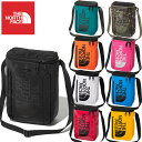 "10%OFFセール THE NORTH FACE ザ ノースフェイス NM82001""BC FUSE BOX POUCH""ヒューズボックス ポーチ 小型 ショルダ…"