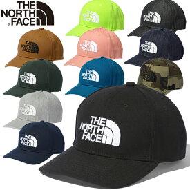 THE NORTH FACE ザ ノースフェイス NN02135 TNF LOGO CAP TNF ロゴ キャップ ツイル デニム カモ カーブドバイザー ベースボール アウトドア メンズ レディース ユニセックス UVカット 迷彩 帽子 9カラー 国内正規 2021SS