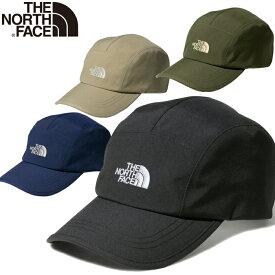 THE NORTH FACE ザ ノースフェイス NN41913 GORE-TEX CAP ゴアテックス キャップ キャンプ ジェット アウトドア スポーツ メンズ レディース UVケア 防水 帽子 4カラー 国内正規 2021SS