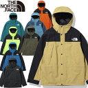 "THE NORTH FACE ザ ノースフェイス NP11834""MOUNTAIN LIGHT JACKET""マウンテン ライト ジャケット マウンテンパーカー…"