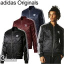 "10%OFFセール adidas Originals アディダス オリジナルス""SST QUILTED JACKET""BS3020 BR7162 BR7155 ..."