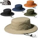 ザ ノースフェイス THE NORTH FACE NN41912 GORE-TEX HAT ゴアテックス ハット バケット 防水 帽子 登山 トレッキング メンズ レディー…