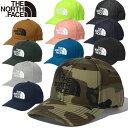 ザ ノースフェイス THE NORTH FACE NN02135 TNF LOGO CAP TNF ロゴ キャップ ツイル デニム カモ カーブドバイザー ベースボール アウ…