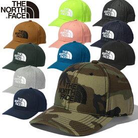 10%OFFセール ザ ノースフェイス THE NORTH FACE NN02135 TNF LOGO CAP TNF ロゴ キャップ ツイル デニム カモ カーブドバイザー ベースボール アウトドア メンズ レディース ユニセックス UVカット 迷彩 帽子 9カラー 国内正規 2021SS