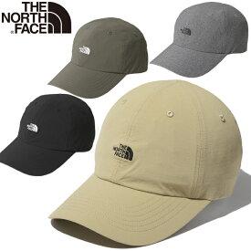 ザ ノースフェイス THE NORTH FACE NN42072 ACTIVE LIGHT CAP アクティブ ライト キャップ ストレッチ ナイロン アウトドア ストリート メンズ レディース ユニセックス 登山 軽量 撥水 帽子 4カラー 国内正規 2021SS