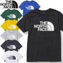 10%OFFセール ザ ノースフェイス THE NORTH FACE NT32133 S/S COLOR DOME TEE ショート スリーブ カラー ドーム ティー Tシャツ ポリエ…