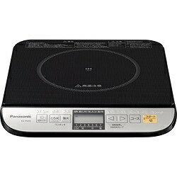 パナソニック Panasonic【KZ-PH33-K】KZPH33-K  IH調理器 ブラック【KK9N0D18P】